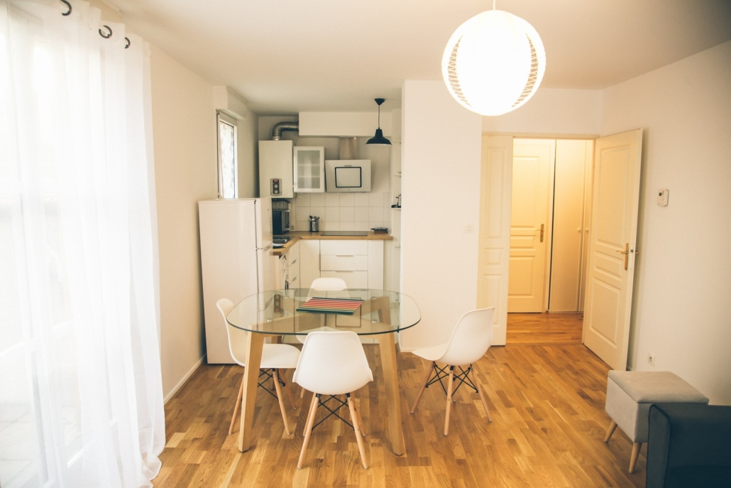 Appartement 1 - Salon 4 | NR Immobilier